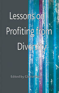 Lessons on Profiting from Diversity, , New Book