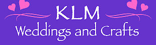 KLM Weddings and Crafts