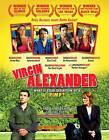 Virgin Alexander (DVD, 2012)