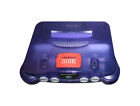 Nintendo Purple Home Console Video Game Consoles
