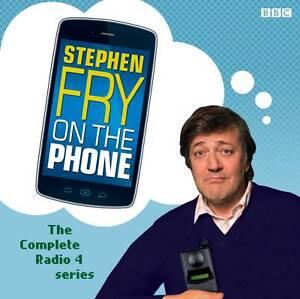 stephen fry audiobook