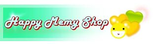 Happy MeMy Shop
