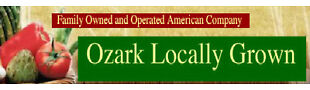 Ozark Locally Grown
