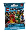 Battle Mech LEGO Minifigures