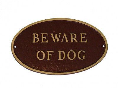 Schilder und Plaketten für Hunde finden
