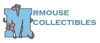 Mrmouse Collectibles