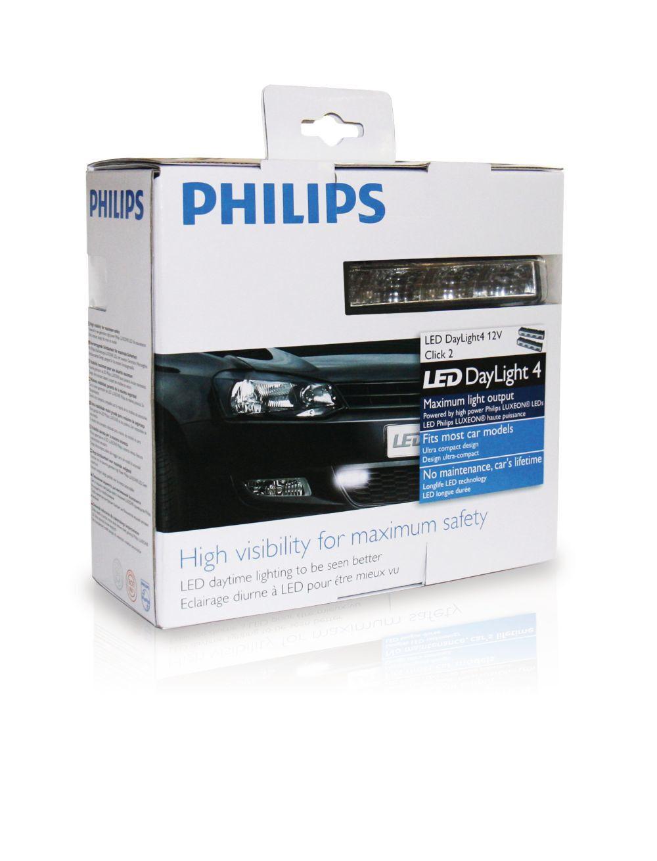 Philips LED DayLight 4