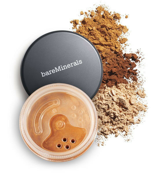 How to Choose the Right Shade of bareMinerals Foundation | eBay