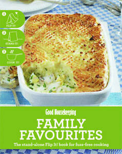 Good Housekeeping Cook It! Family Favourites ' Good Housekeeping Institute