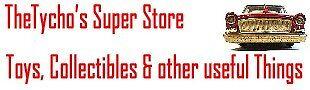TheTycho's Super Store