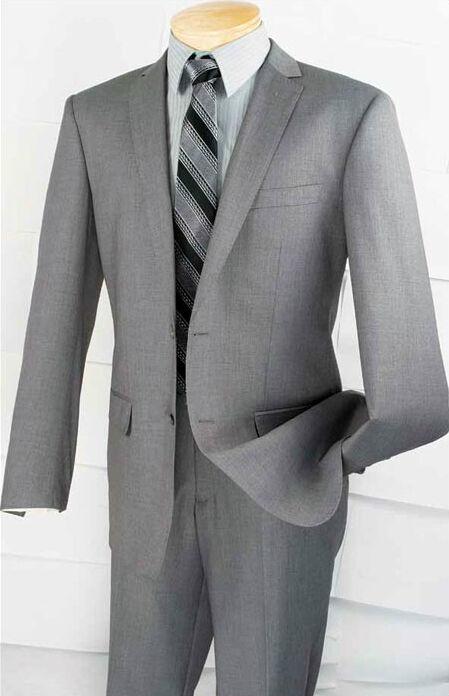 Sack Suit-cut