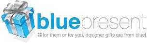 bluepresent