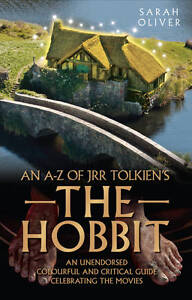 An-A-Z-of-JRR-Tolkiens-The-Hobbit-Sarah-Oliver-Paperback-Book-NEW-9781857829