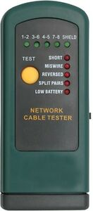 Cable Testers Buying Guide