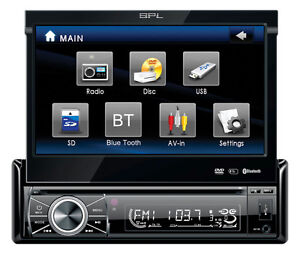How to Buy the Right Car Audio In-Dash Unit for Your Car