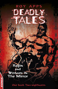 Apps, Roy, Raijin and Woman in the Mirror (EDGE: Deadly Tales), Very Good Book