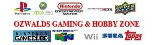 Ozwalds Gaming and Hobby Zone