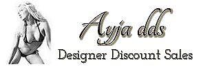 ayja designer discount sales