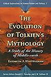 The Evolution of Tolkien's Mythology : A...