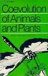 Coevolution of Animals and Plants, , 0292710569