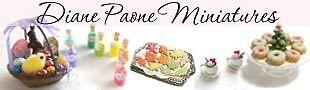 Diane Paone Miniatures