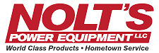 NOLTS POWER EQUIPMENT LLC