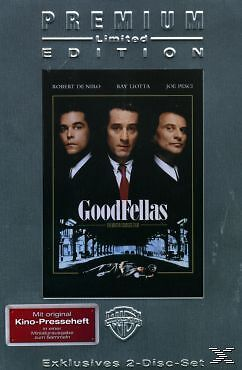 Good Fellas - Limited Premium Edition (2006)