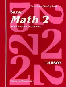 Grade-2-Saxon-Math-Home-Study-Meeting-Book-Homeschool-Student-Edition-2nd