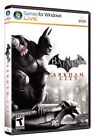 Batman: Arkham City PC Video Games