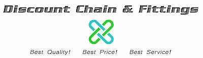 Discount Chain and Fittings