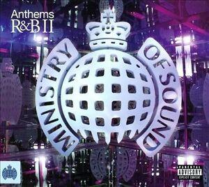 Various Artists - Anthems R&B II (2011)