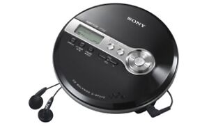 Top 10 MP3 CD Players