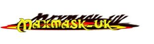 maxmask-uk paint masks