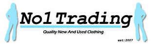 No1 Trading New And Used Clothing