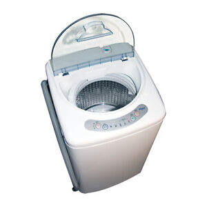 cu ft portable washing machine can install in apartment hlp21n small