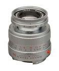 Leica ELMAR-M 90mm Focal f/4 Camera Lenses