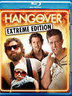 The Hangover (Blu-ray Disc, 2009, Extreme Edition)