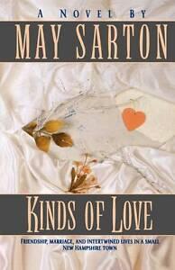 Kinds of Love: A Novel-ExLibrary