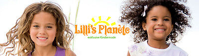 Lillis Planete Kindermoden