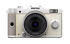 Pentax  Q 12.4 MP Digital SLR Camera - White (Kit w/ 8.5mm Lens)