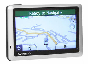 Garmin Nuvi 1450LM Automotive Mountable