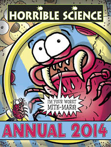 Horrible-Science-Annual-2014-Nick-Arnold-and-Tony-De-Saulles-9781407138190-HB