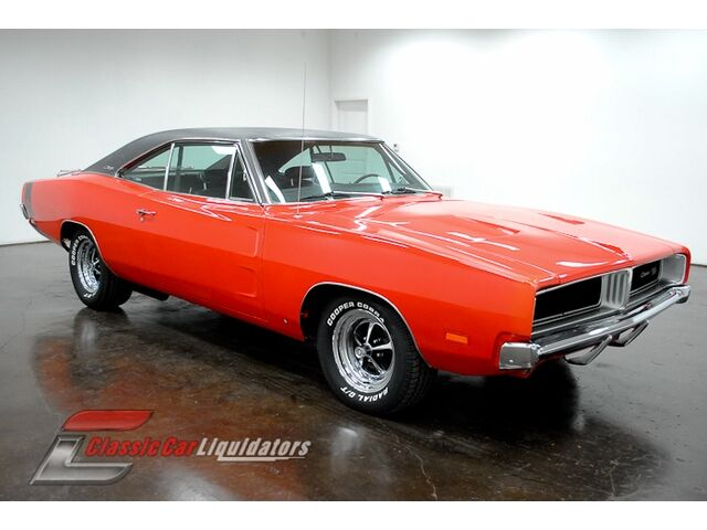 1969 Dodge Charger Rt 440 Automatic Ps Pb Console Have To