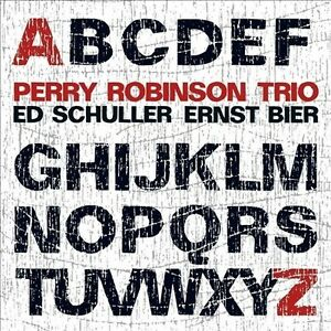 Robinson,Perry Trio - From A to Z - CD NEW