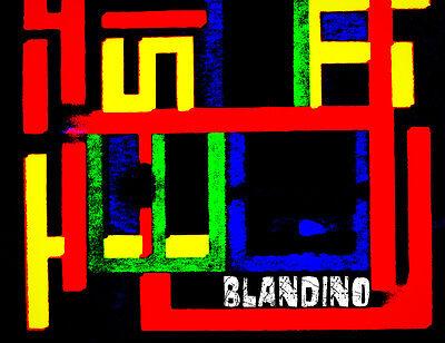 BLANDINO TRADING CO