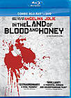 In the Land of Blood and Honey (Blu-ray/DVD, 2012, Canadian)