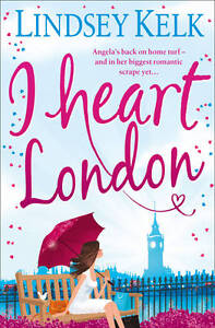 I-Heart-London-Lindsey-Kelk-Used-Good-Book