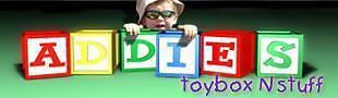 addies toybox N stuff