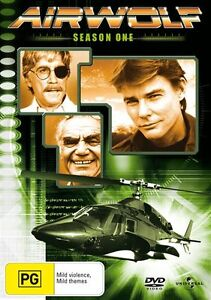 Airwolf-Season-1-DVD-2006-4-Disc-Set