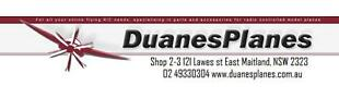 Duanes Planes and Hobbies